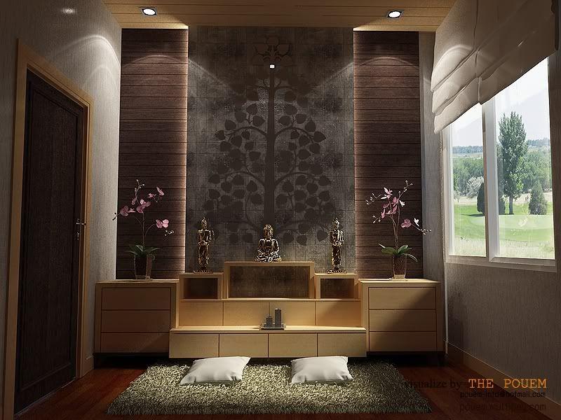 Meditation Area Design Ideas Other Pinterest 3d
