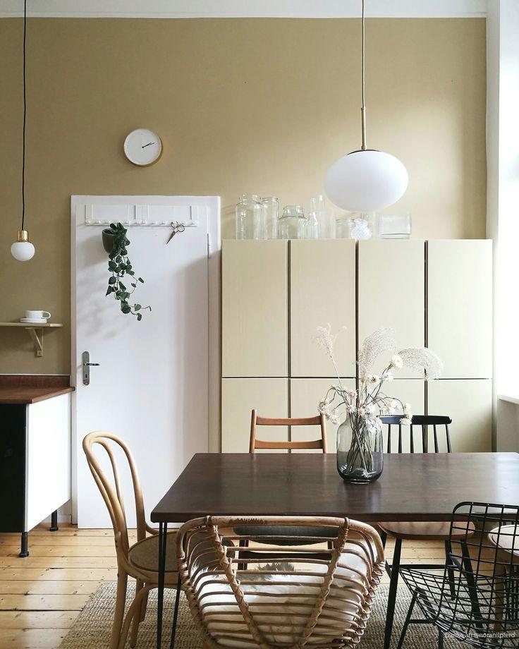 Streich die Küche! Wandfarben online bestellen auf www