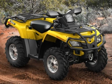2012 Can Am Outlander Renegade 400 500 650 Atv Service Repair Manual Can Am Repair Manuals Renegade
