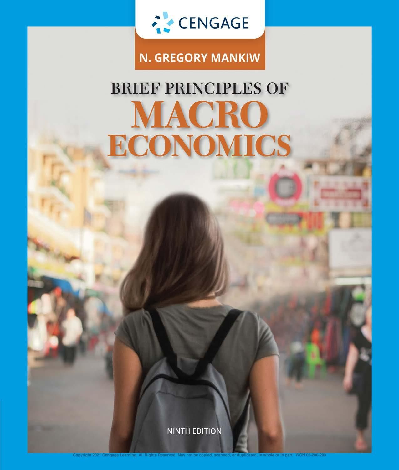 Download Brief Principles Of Macroeconomics 9th Edition Pdf Ebook Macroeconomics Digital Textbooks Ebook