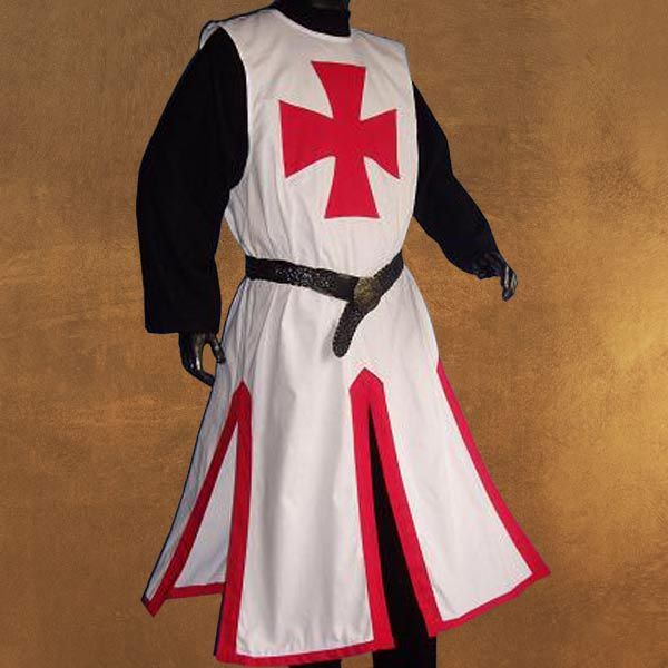 Knight costume for my boys