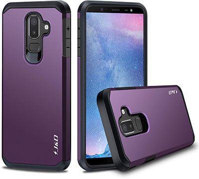 online store 3c903 cda98 Top 10 Best Galaxy J8 Cases in 2019 Reviews | Popular | Samsung ...
