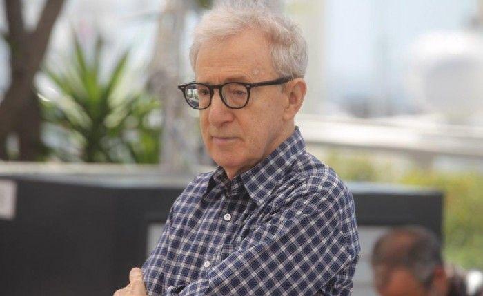 """Woody, prendiamola con filosofia - """"A volte le nostre convinzioni sono completamente prive di logica"""", dice Allen. A Cannes con Irrational Man"""