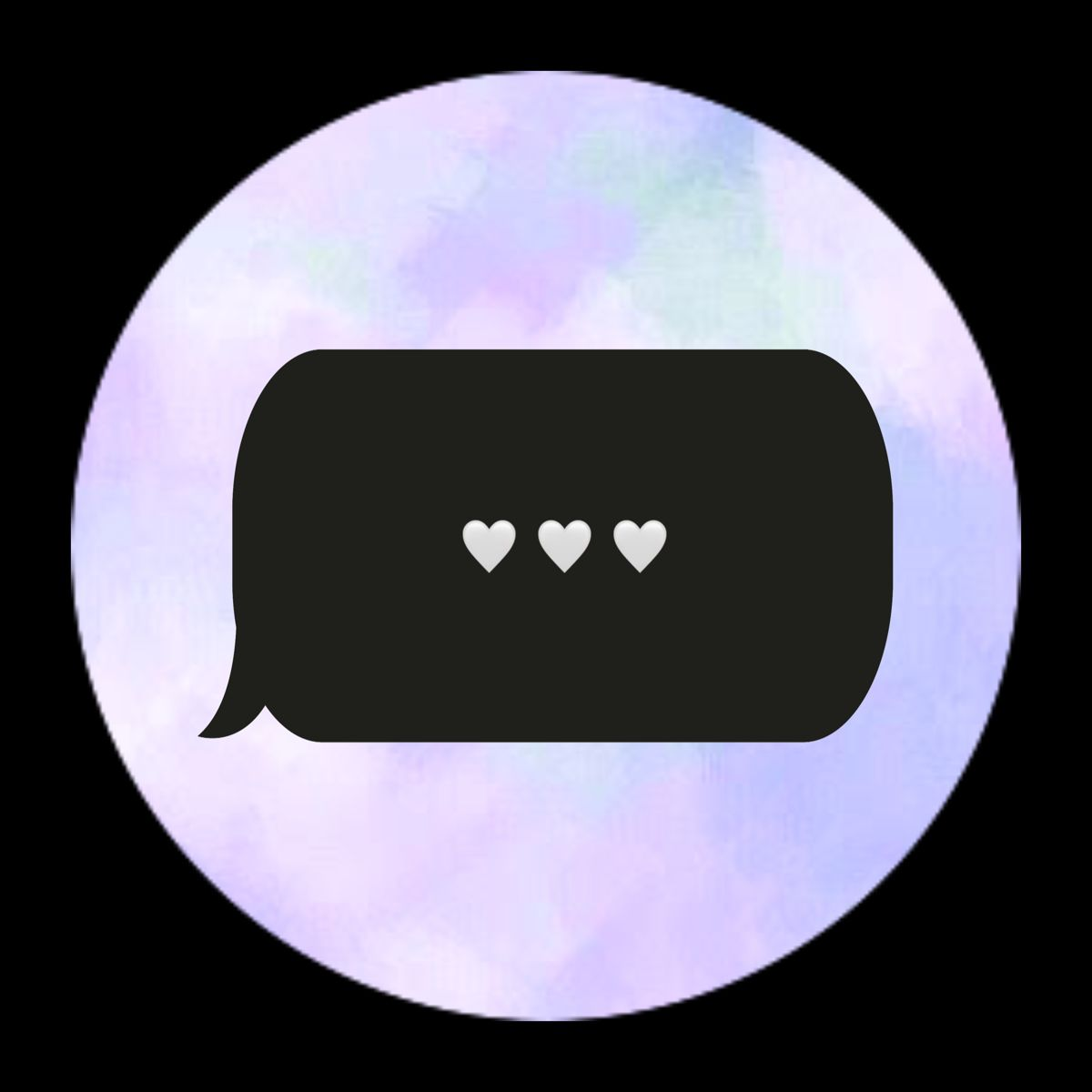 Messages Icon In 2020 Message Logo Purple Wallpaper Iphone App Icon Design