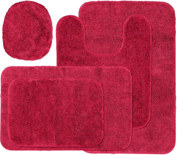 JCP HOME JCPenney Home Bath Rug | SPA Bathrooms / A Happy Place ...