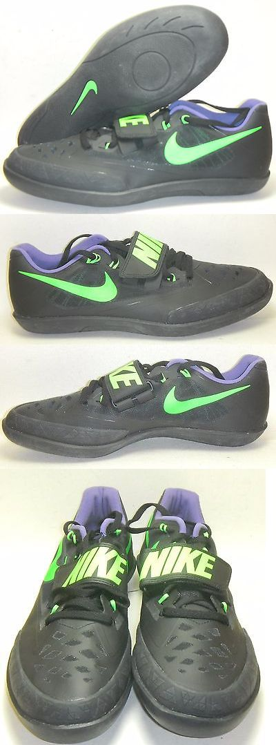Track and Field 106981: New Nike Zoom Sd 4 Shot Put Discus Throw Track And