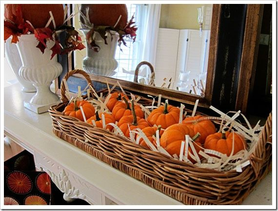 Image Detail For Autumn Decorating Ideas Lit