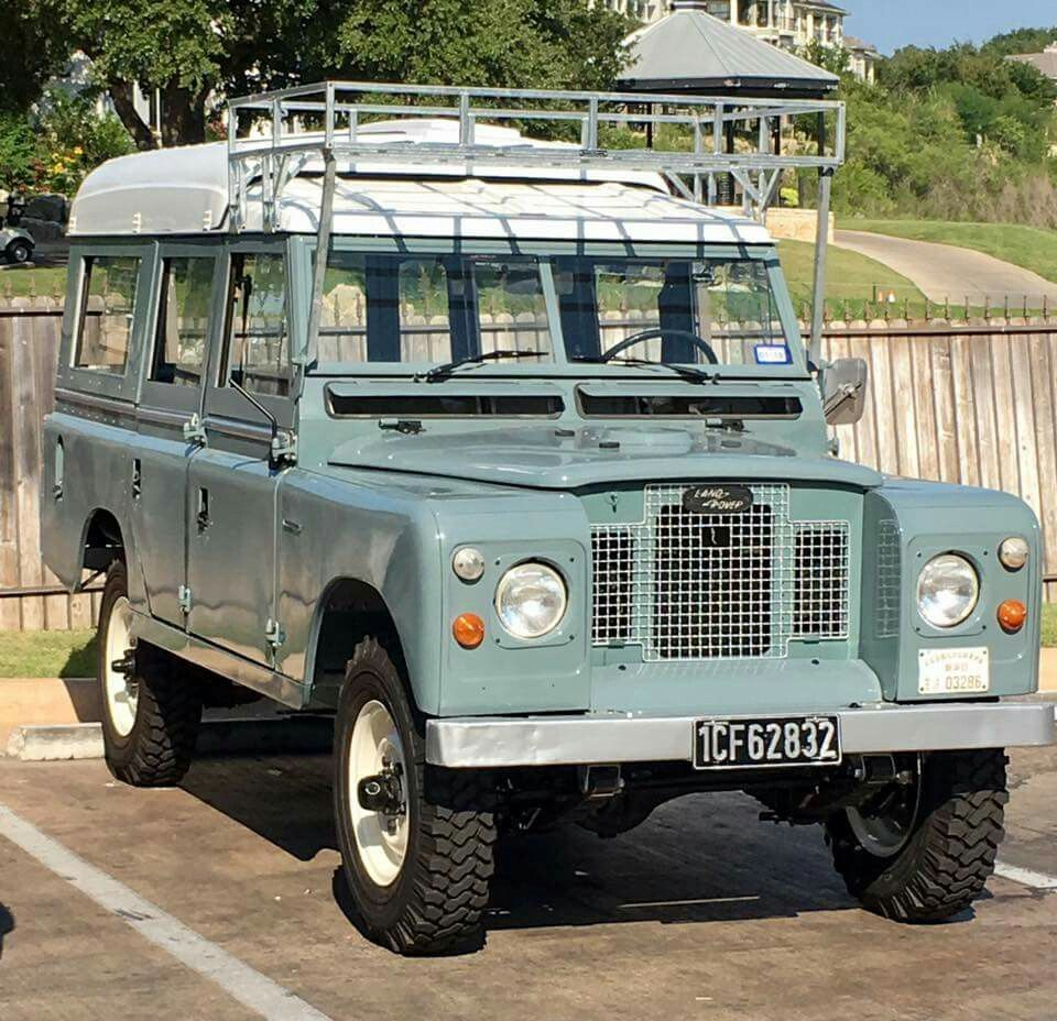 Pin By Marty Johnson On Land Rover Land Rover Land Rover Series