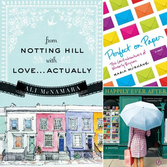 9 Books to Read If You Love the Bridget Jones Series