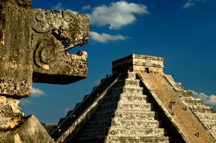 New Wonders Of The World Mayan Ruins Beautiful Places And - 7 ancient ruins of central america