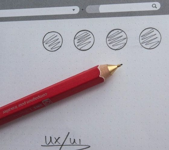 Wooden Mechanical Pencil Paper Things Pencil Mechanical