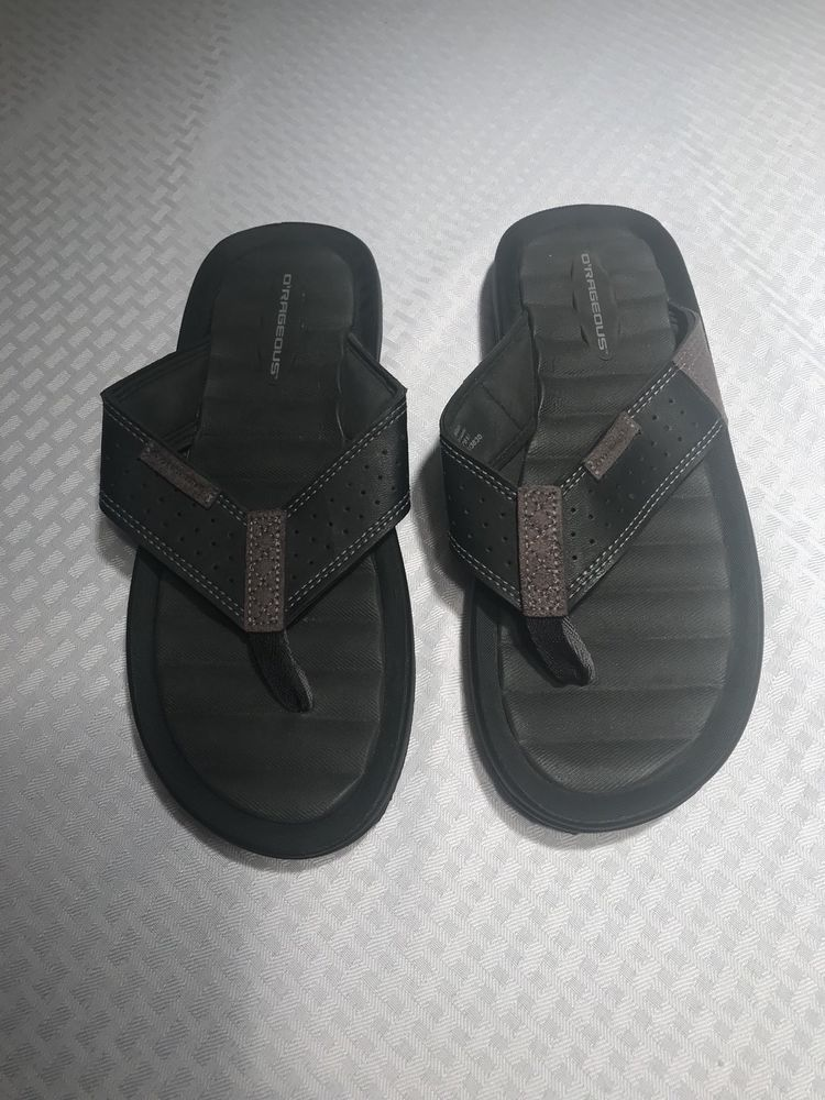 8026f79bdf7 o rageous flip flops Mens Size 10 Black  fashion  clothing  shoes   accessories  mensshoes  sandals (ebay link)