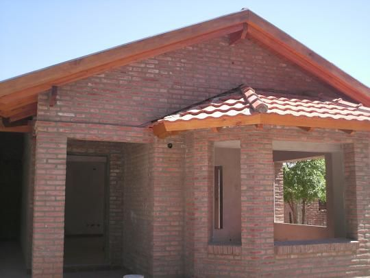 Casas de ladrillos buscar con google decor pinterest - Ladrillos a la vista ...