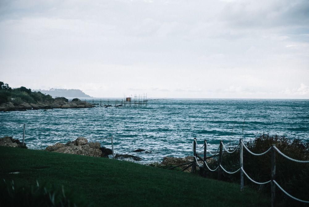 Bagni vittoria vasto abruzzo italia b&b photo branding sea photo
