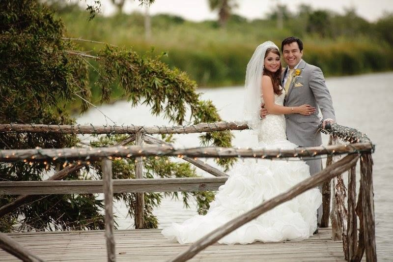 Featured Wedding of Denise Gunnoe & Ricardo Portillo ...