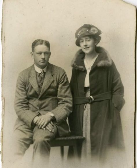 Image result for agatha christie and archie christie