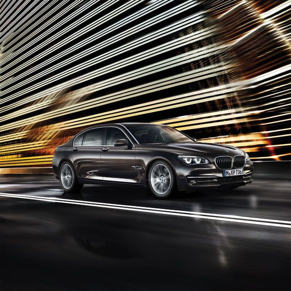 2014 BMW 7Series Bmw 7 series, Bmw, Car