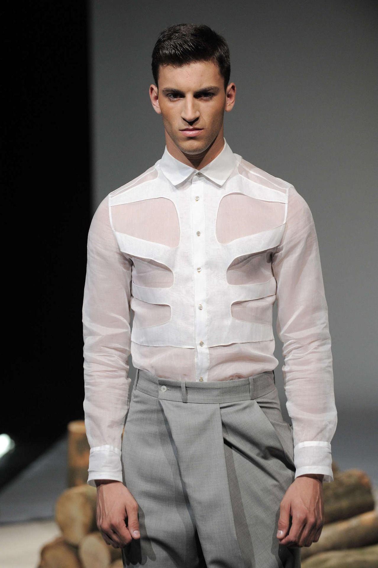 Gay mens clothes