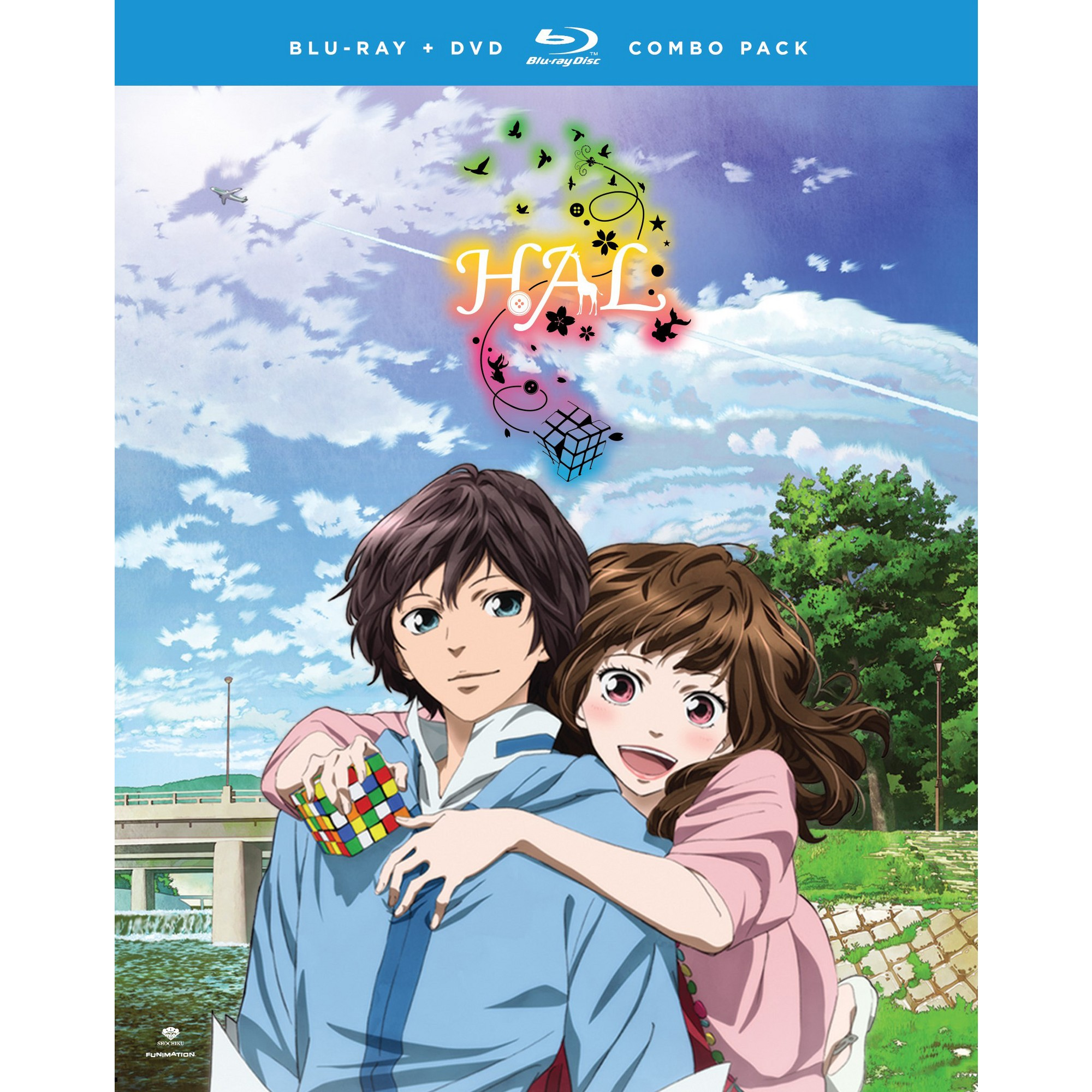 HalMovie (Bluray), Movies Anime films, Anime, Anime