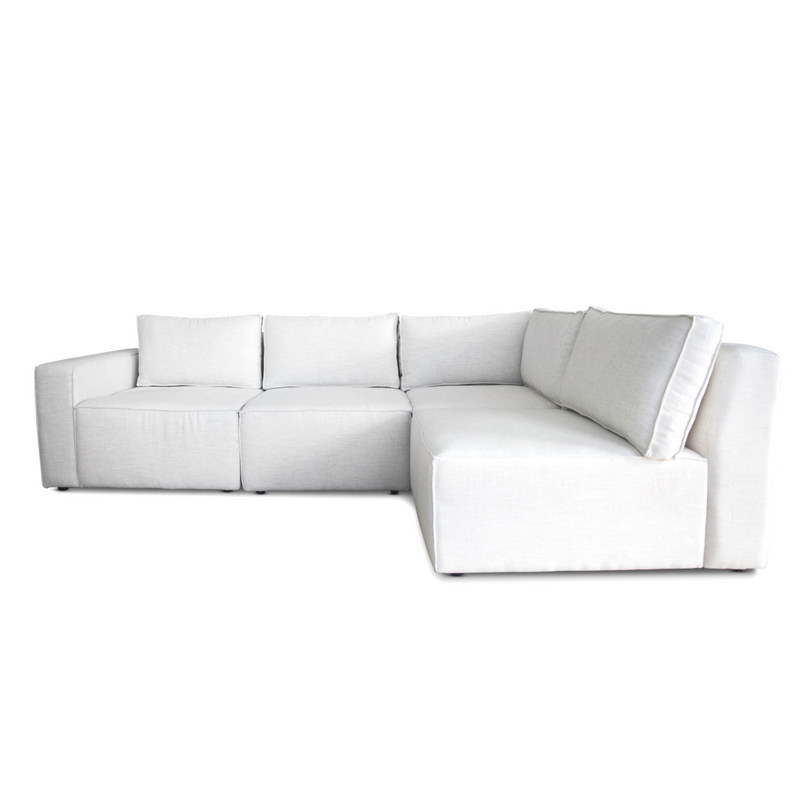 Indoor Resort Style Barwon Sofa Resort Style Sofa Luxury Fabric Sofas