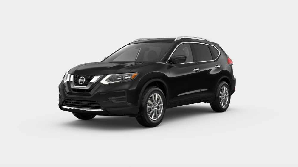 Build & Price a 2020 Nissan Rogue Nissan USA in 2020