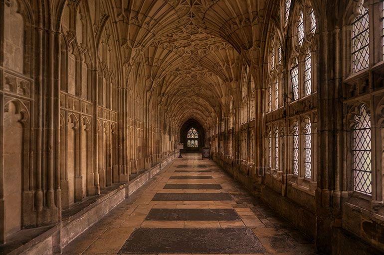 Ultimate Harry Potter Guide To Gloucester One Step Wanderer Hogwarts Aesthetic Harry Potter Background Harry Potter Aesthetic