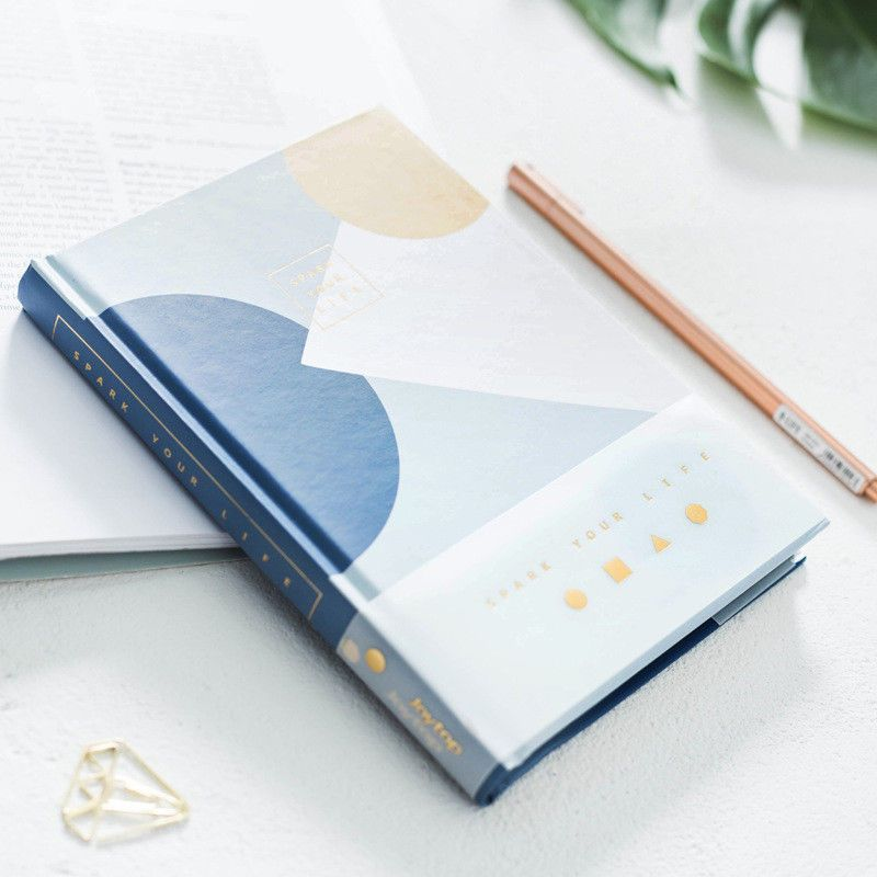 """/""""Travel Whale/"""" Hard Cove Journal Diary Cute Notebook Study Notepad Planner Gift"""