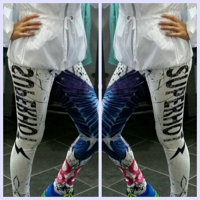 dde9b071b9e Superior 3D Printed fitness leggings best Plus size leggings for women
