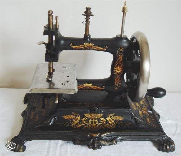 machine coudre jouet collection f w m ller collection machine vendre vintage machines. Black Bedroom Furniture Sets. Home Design Ideas