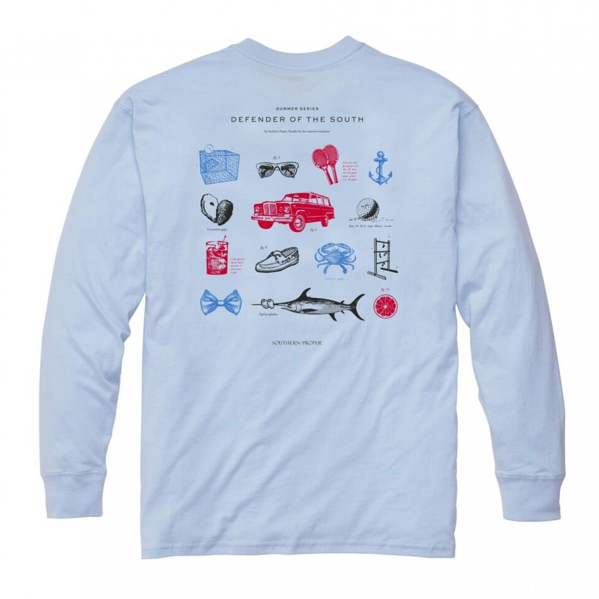 08e237934cb Long Sleeve Summer Camp Shirts