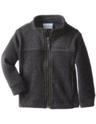 e1aba7399dc Columbia Little Boys  Steens MT II Fleece Jacket Get this product today at  Children s Closet and Baby.
