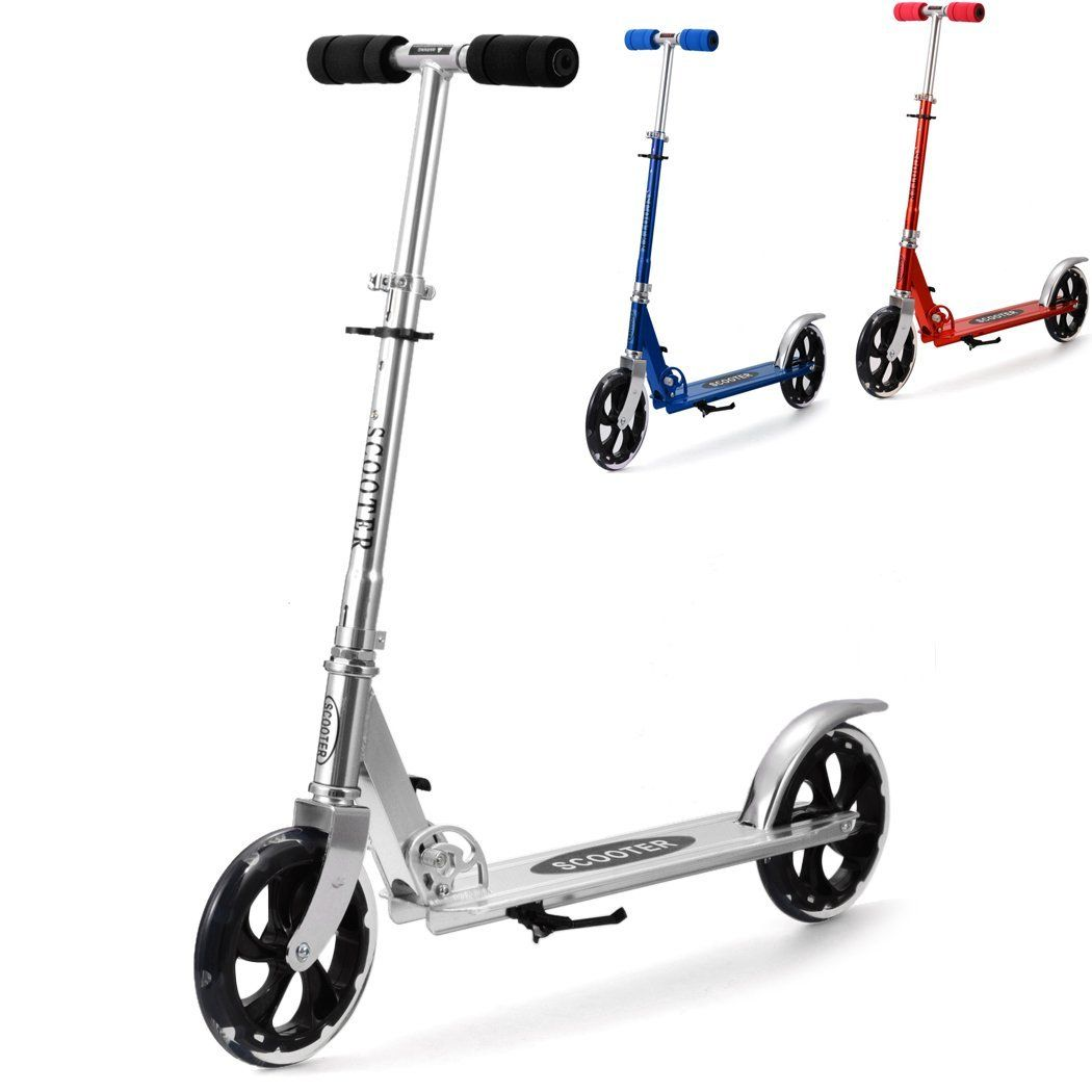 Best Scooter (2018-2019) - Buyer's Guide | Electric scooter for ...