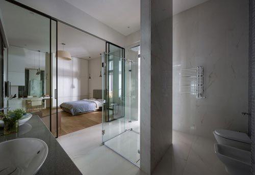 slaapkamer loft - Google zoeken | Interior design | Pinterest ...