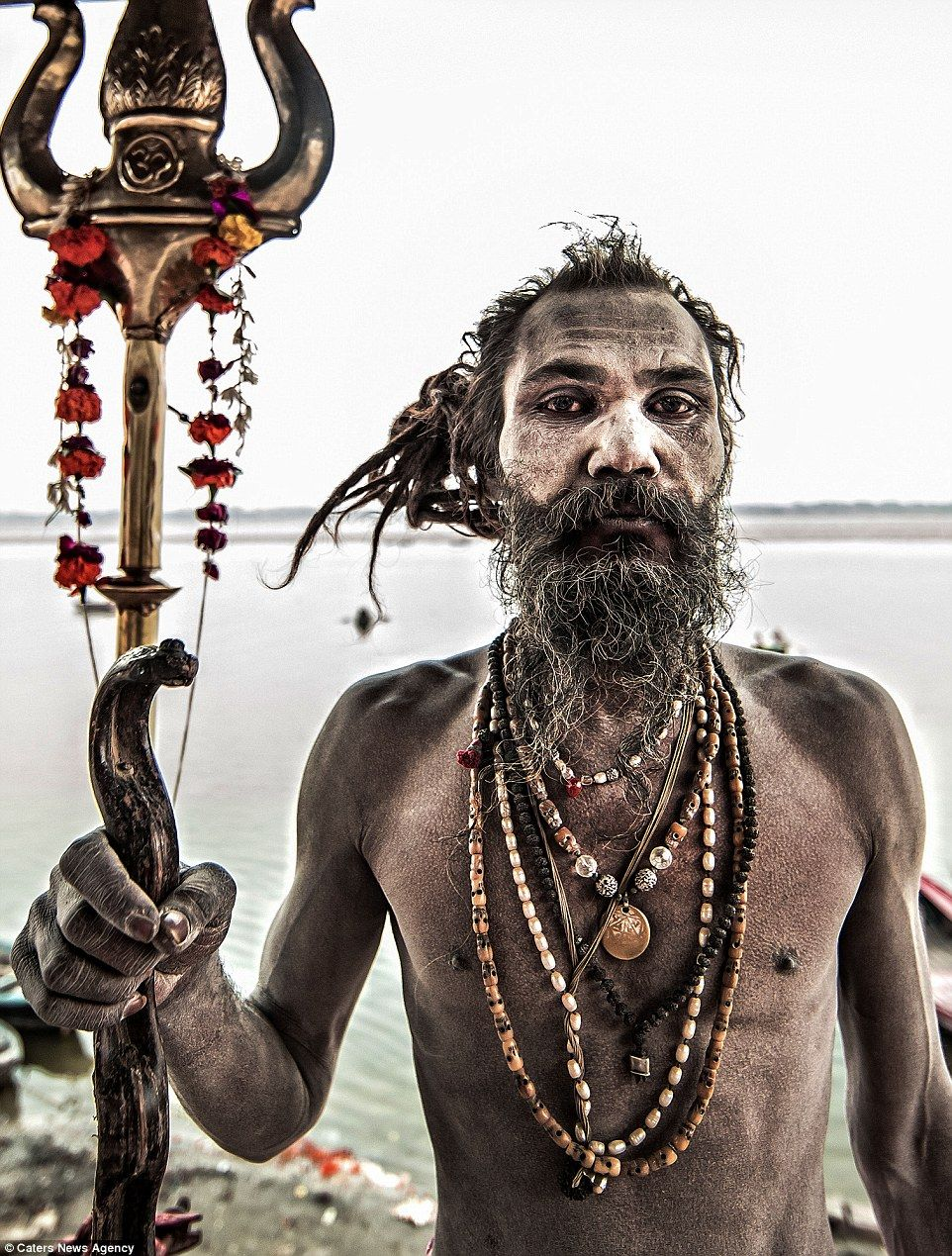 Feast of Varanasi' a different kind of Indian film