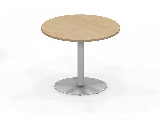 T5 Teknion Tables Collaborative Round Cafe Table Table Cafe
