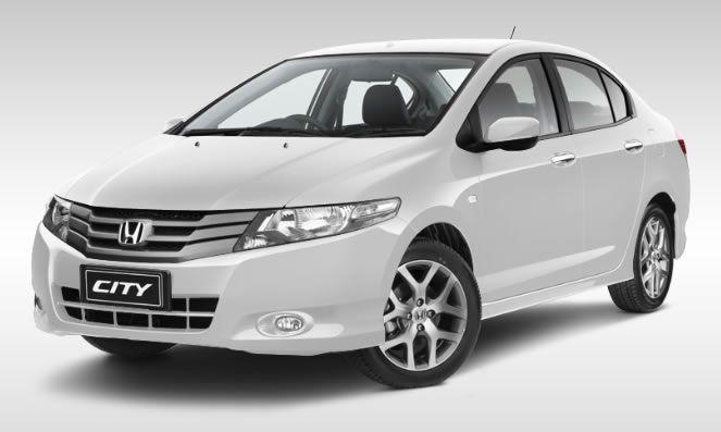 Honda City White. Present Interest Rate For Foreign Car: Honda : From 2.55