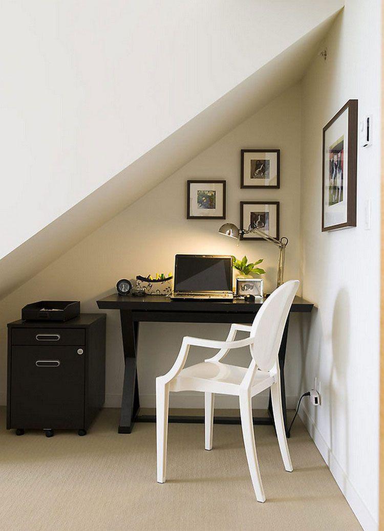 Come arredare il sottoscala decoration scrivania sotto for Arredare ufficio idee