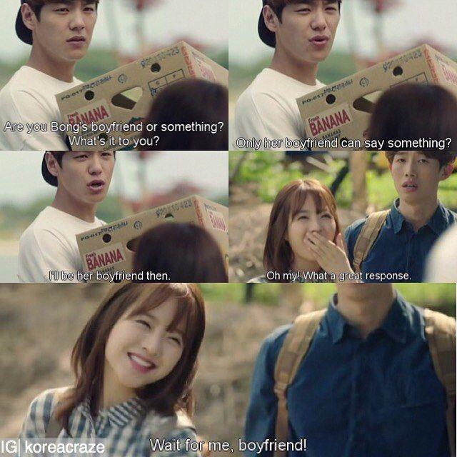 koreacraze| Oh my ghost | Best response ever! | Asian Dramas