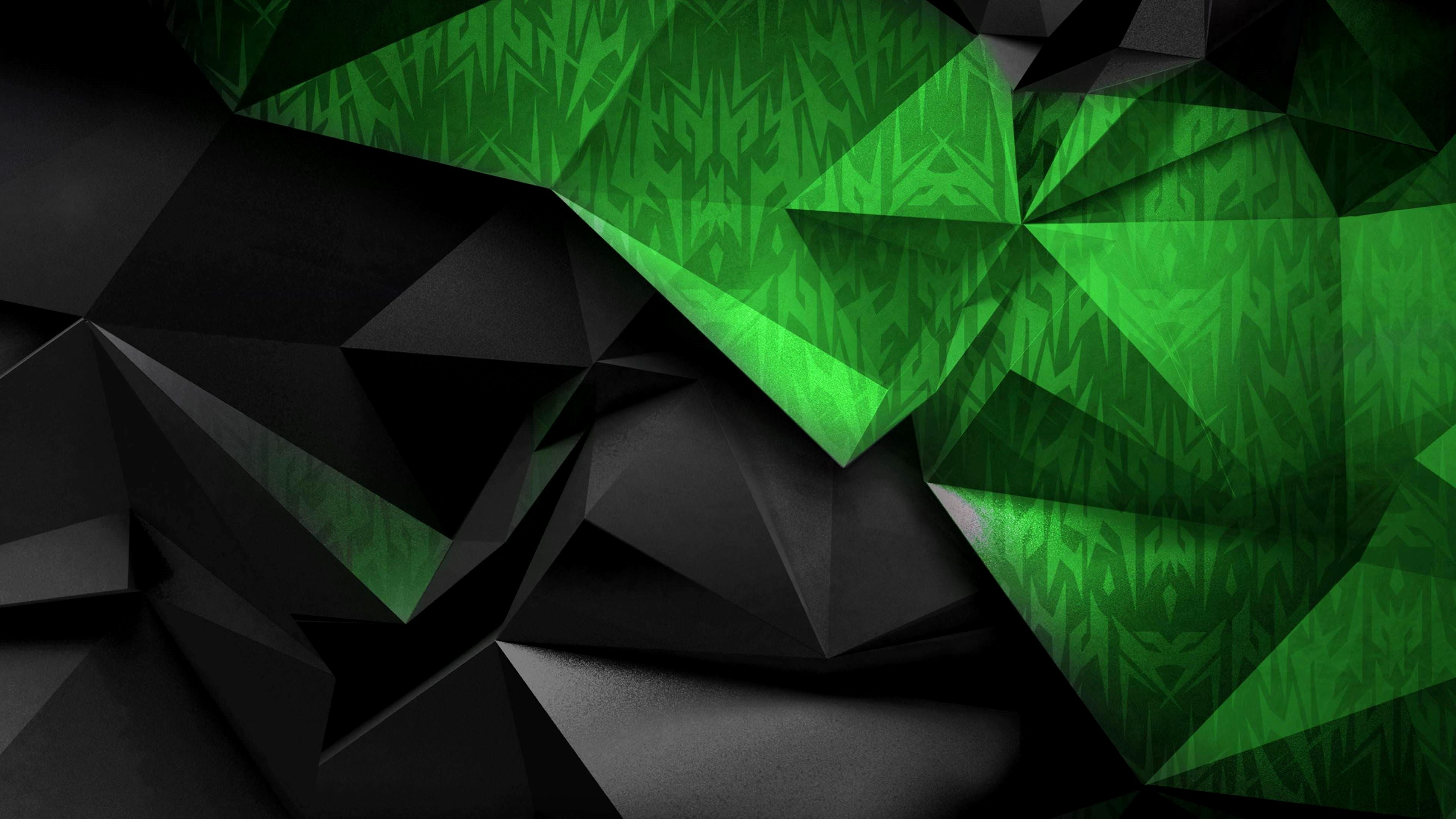 Wallpaper 4k Green Gallery Green And Black Background Green Wallpaper Wallpaper