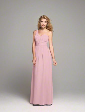 Alfred Angelo Bridal Style 7257 from Bridesmaids- I think this is the tea rose