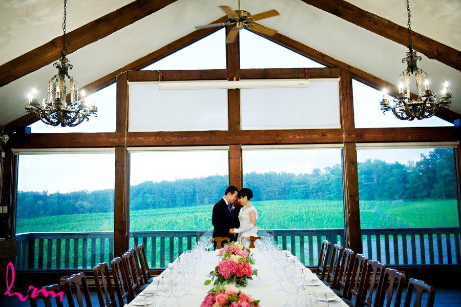 Real Wedding Vineland Estates Niagara Falls Ontario By London Ontario Wedding Photographer Heather Maceachern Vineland Estates Real Weddings Vineland