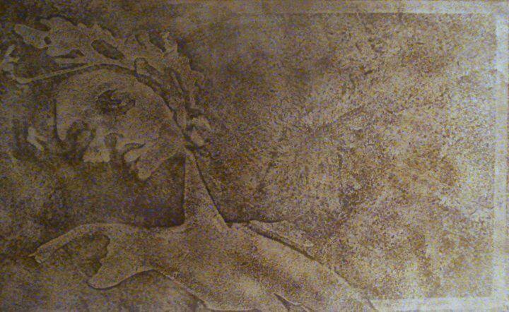 Artiste, artisan, made in France, Déco, béton ciré, enduit à la