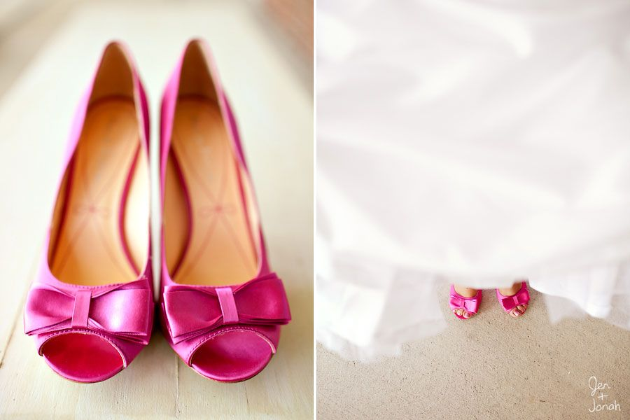 17 Best images about Wedding Shoes on Pinterest | Hot pink ...