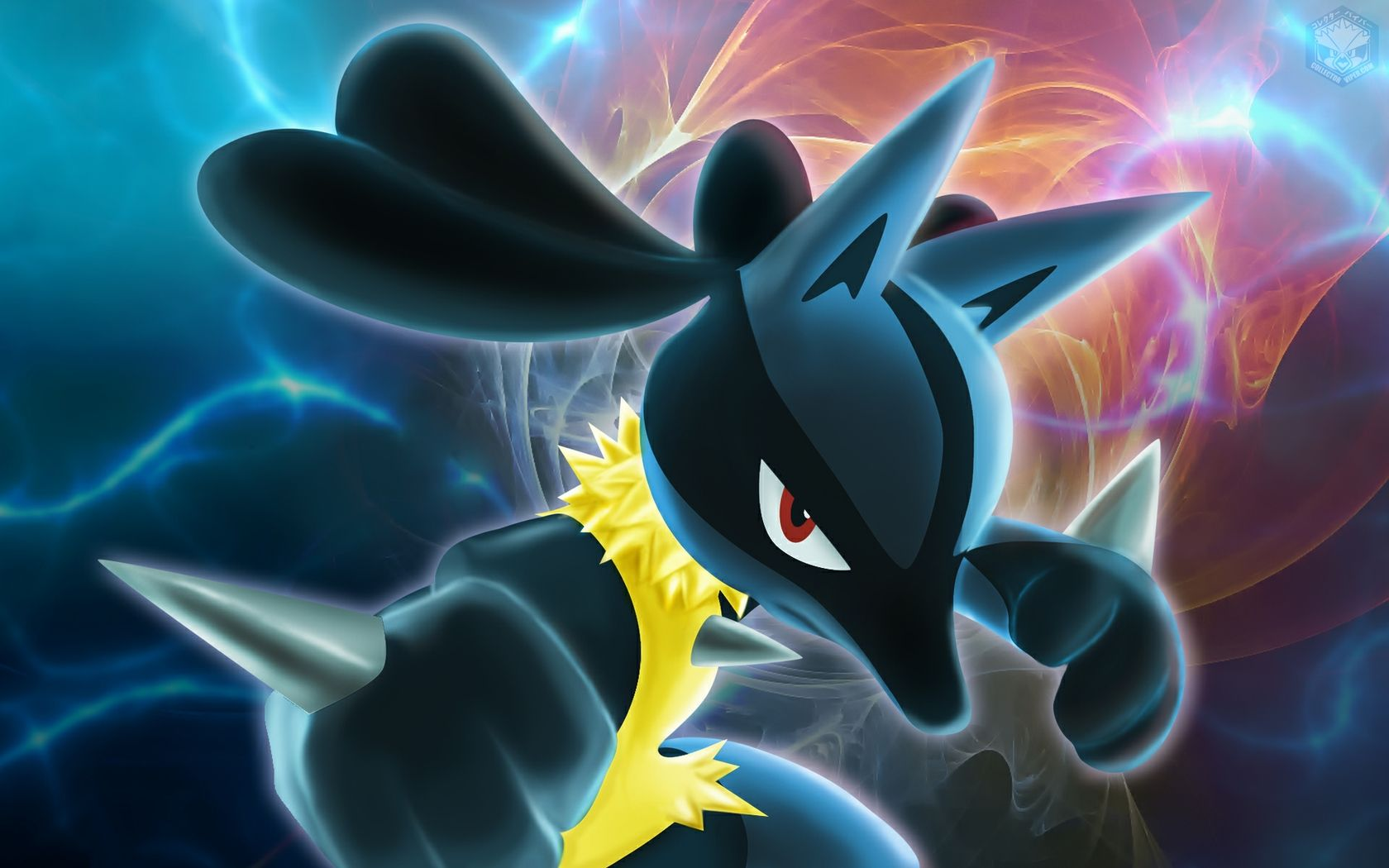 Awesome Lucario Pictures