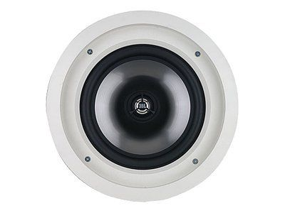 Jbl 8 2 Way 100 Watt Round In Ceiling Speakers By Jbl 165 00 From The Manufacturer Thi Home Theater Setup Home Theater Home Theater Speakers