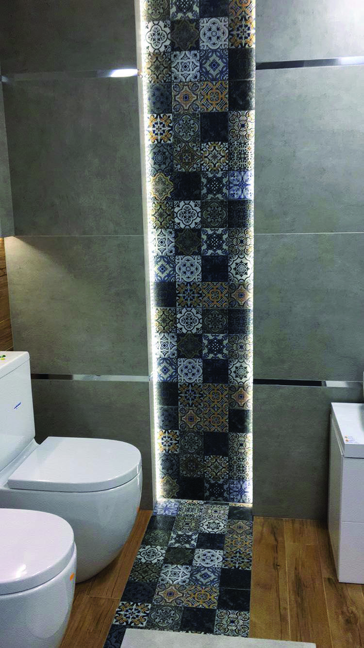 Restroom Ceramic Tile Design Suggestions Homes Tre Tile Bathroom Bathroom Wall Tile Design Bathroom Wall Tile