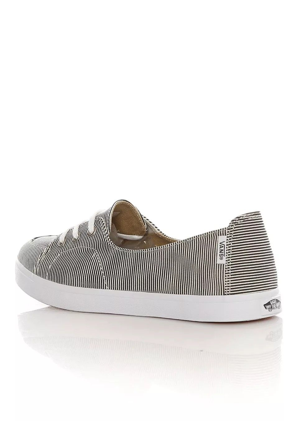ded1fb6e5a Vans - Palisades SF Micro Stripe - Girl Shoes