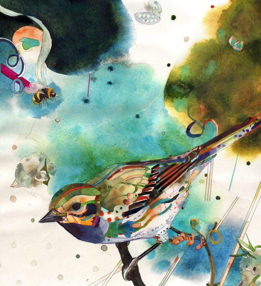 Bird (Chirp series) | Travis Bruce Black