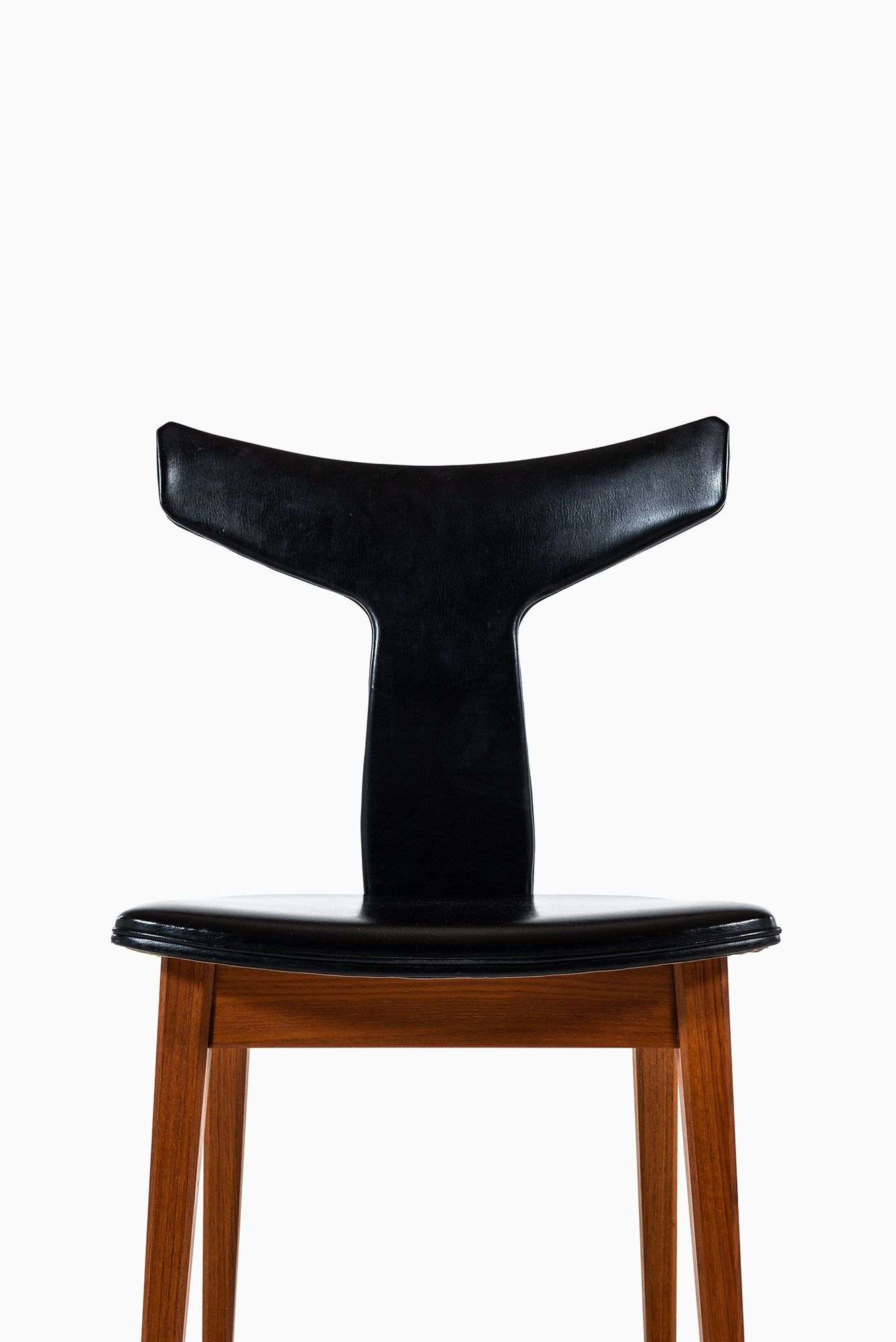 Helge Sibast Dining Chairs Scandinavian Dining Chairs Dining