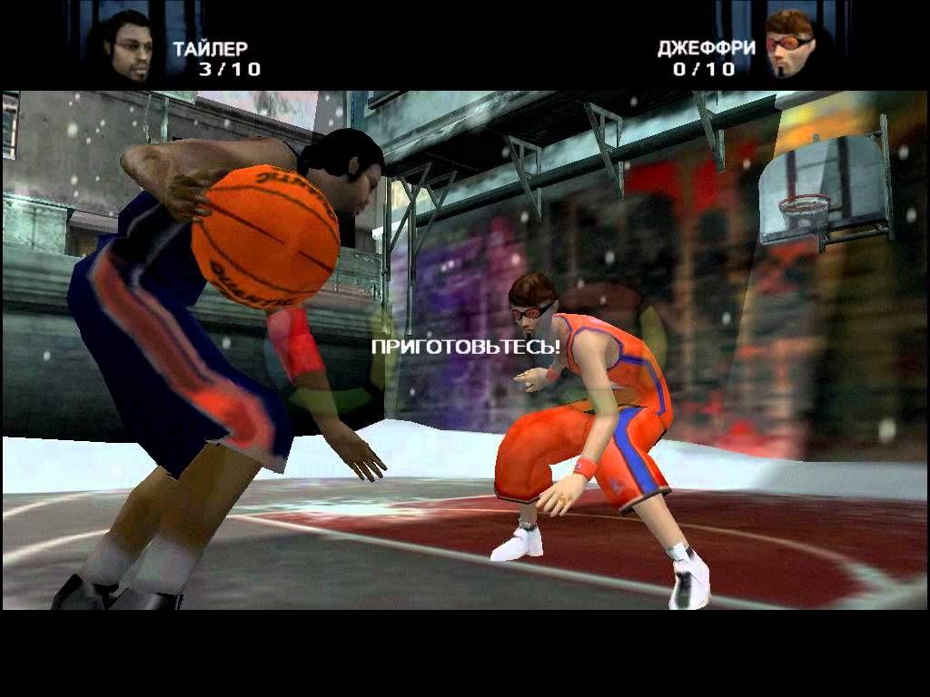 Скачать игру баскетбол 2018 на компьютер бесплатно